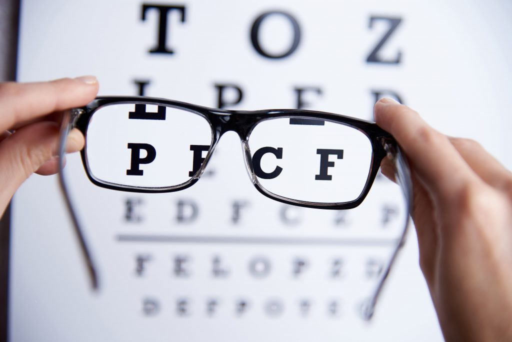 what is presbyopia and symptoms